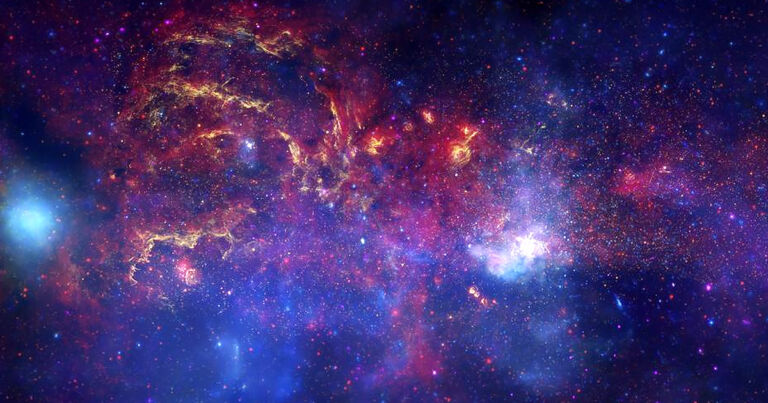 Scientists say life could survive inside stars