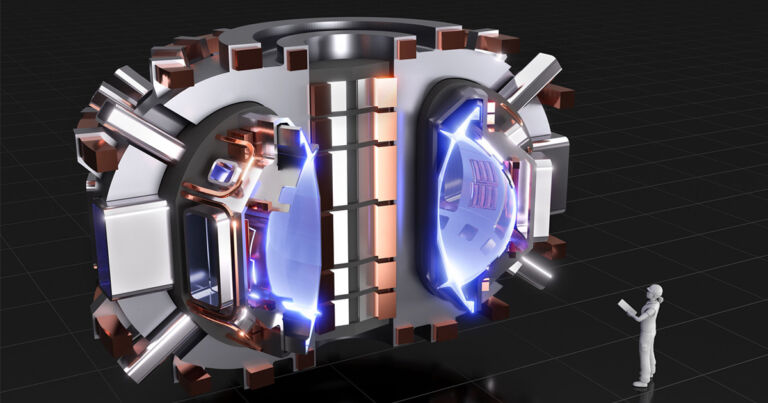 """MIT Researchers Say Their Fusion Reactor Is """"Very Likely to Work"""" - Futurism"""