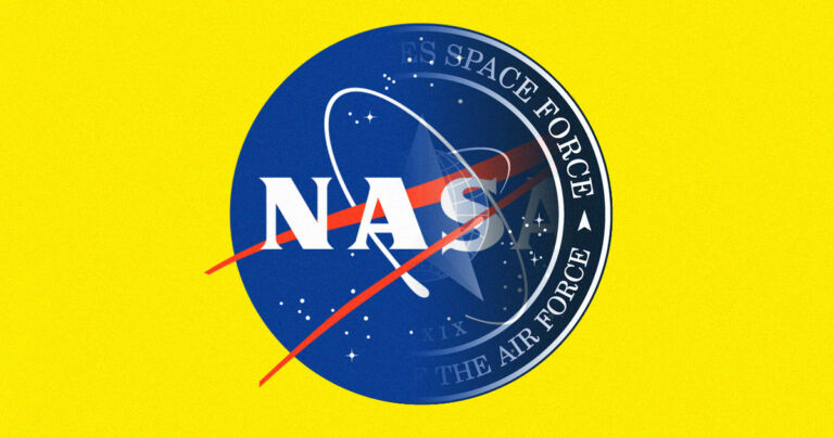 NASA and the US Space Force Are Officially Teaming Up - Futurism