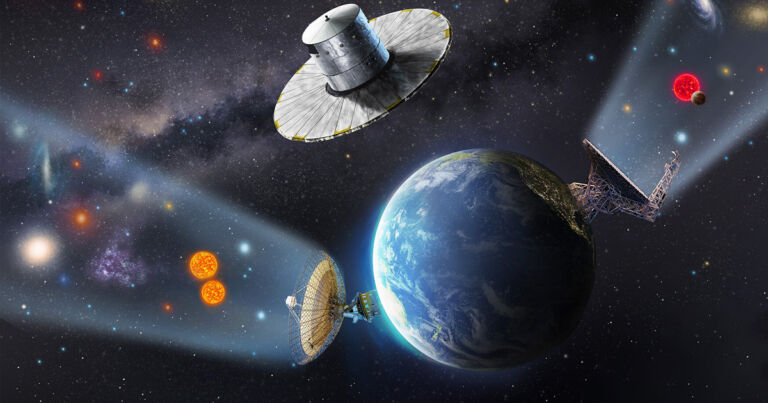SETI team increases the number of stars that might host life 200-fold