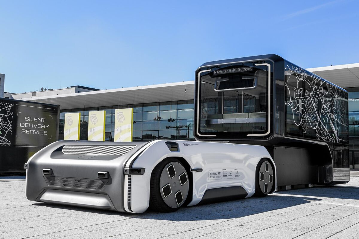 German Space Agency Shows Off Outrageous Modular Vehicle Prototype 3