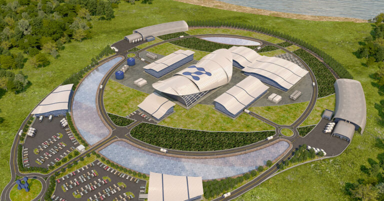 US approves first small-scale nuclear reactors