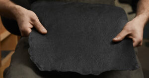 "A startup called Bolt Threads is using a special kind of fiber made from mycelium, the underpinning of mushrooms, to create ""Mylo,"" a leather-like material."