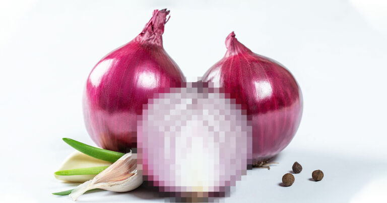 """Facebook Algorithm Flags Onions as """"Overtly Sexualized"""""""