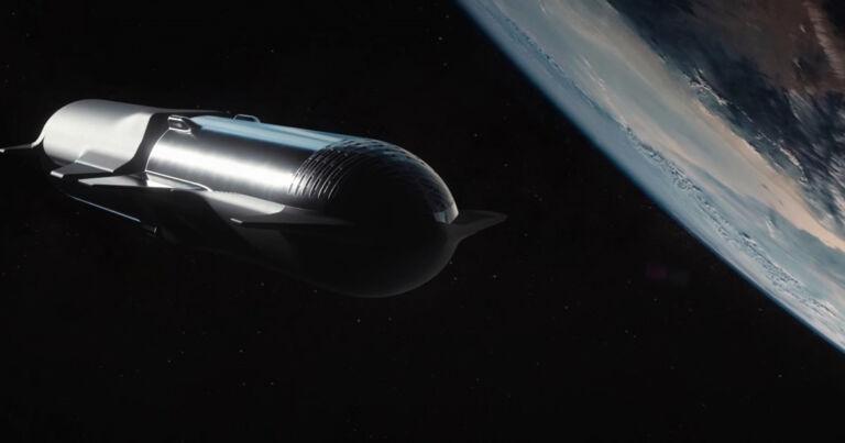 NASA awards SpaceX $53 million for orbital Starship refueling test