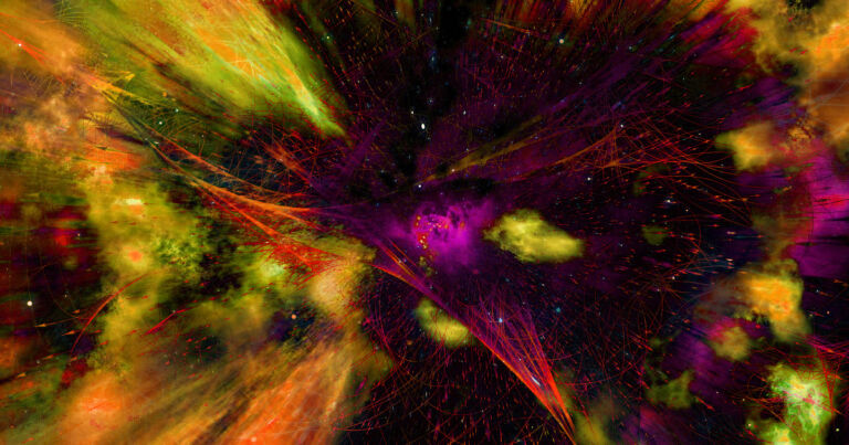 Physicist: There Were Other Universes Before the Big Bang