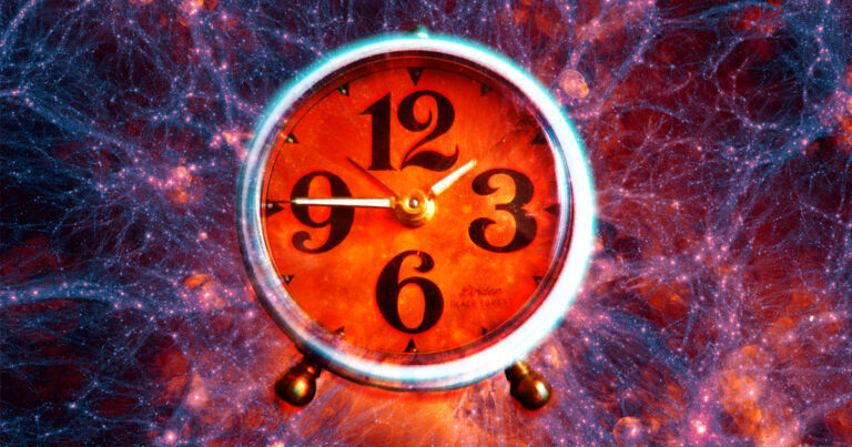 Ultra-precise atomic clocks may be able to detect oscillations of dark matter