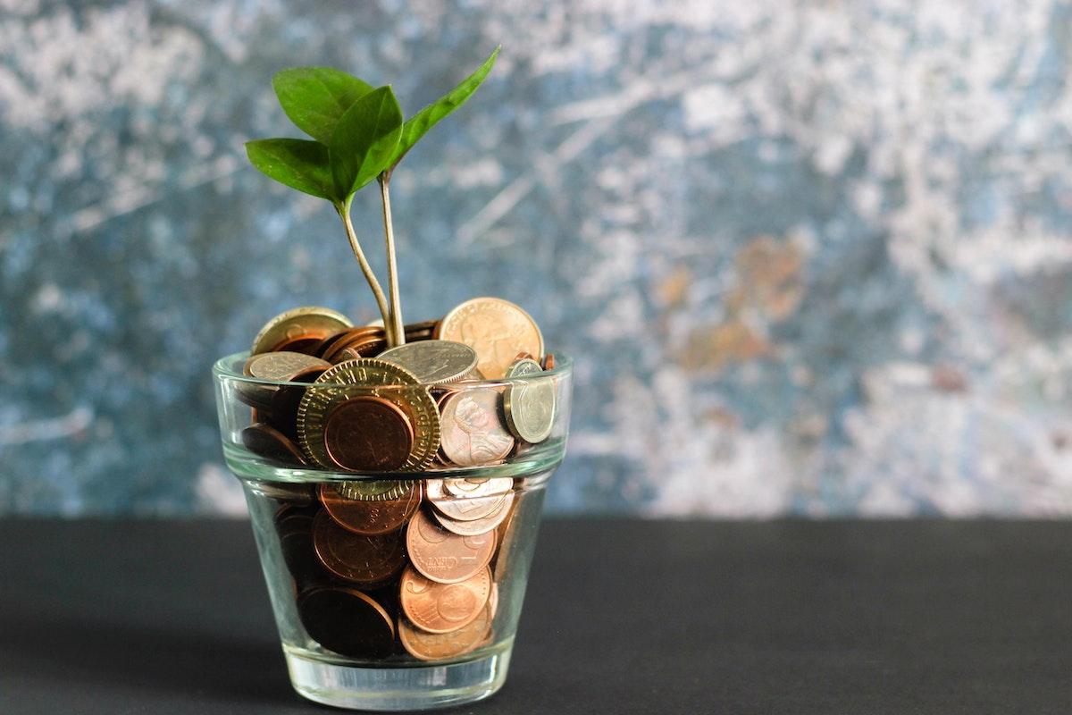 crypto savings