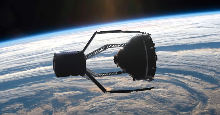 Europe Is Launching a Giant Claw to Grab Space Junk - Futurism