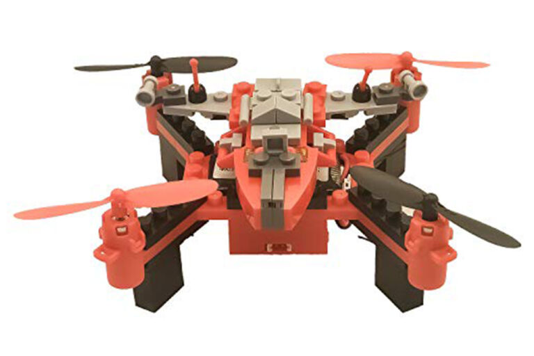 Build your own drones with early Black Friday access to these DIY kits