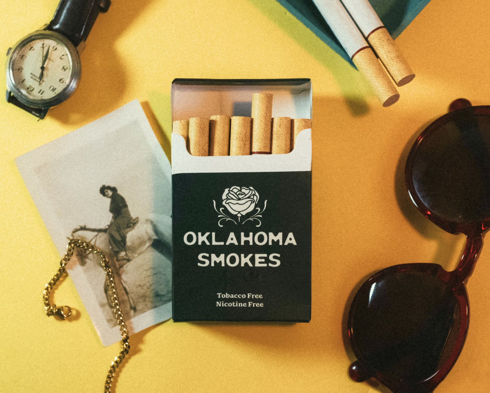 Oklahoma Smokes