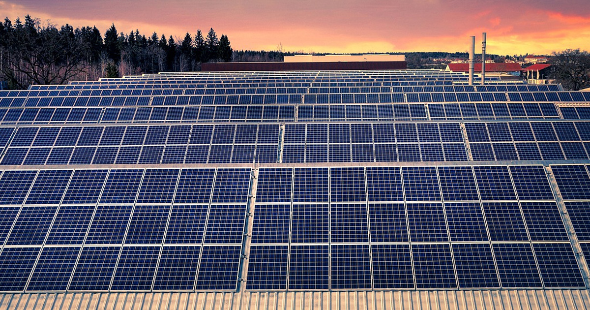Researchers debut whole new type of solar energy storage