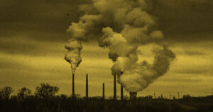 Scientists Call For Massive Global Network of Carbon Capture Plants