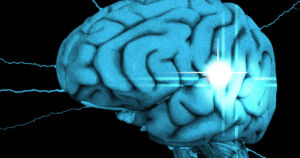 A brain implant that delivers imperceptible, personalized electric shocks is successfully treating a woman with severe depression.