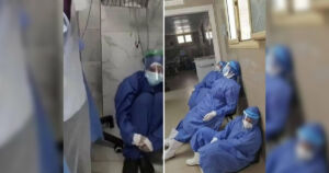 Egyptian hospitals lost every coronavirus patient in their intensive care units when they ran out of the oxygen necessary for treatment.