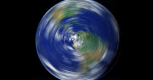 Scientists have made a baffling discovery: the Earth's spin is accelerating. In fact, the Earth is spinning faster than ever recorded.