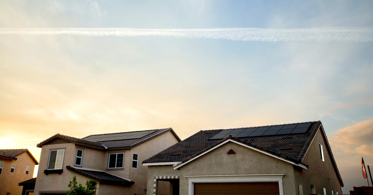 Is solar power right for your home? This free assessment can tell you.