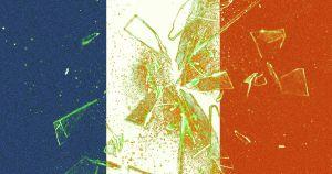 Former Generals Warn That France Could Descend Into Civil War
