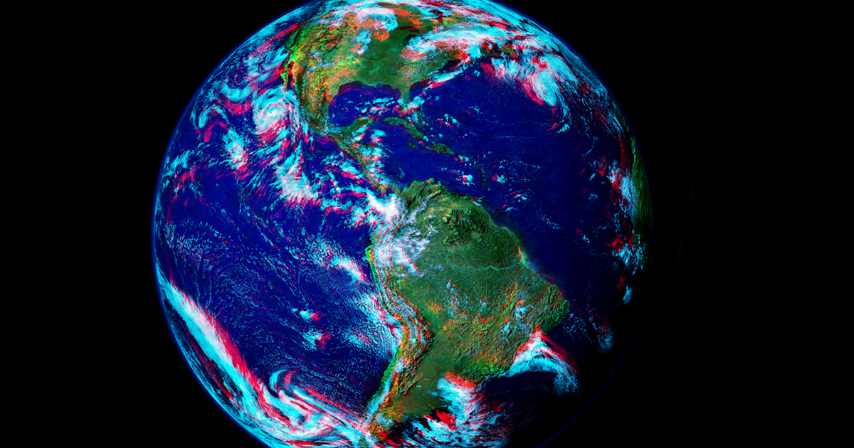 Climate Change Is Literally Changing the Tilt of the Earth - Futurism