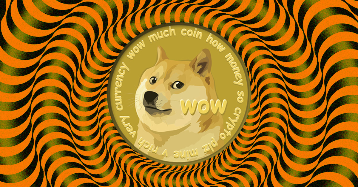 Why Did Dogecoin Spike Reddit - GODECI