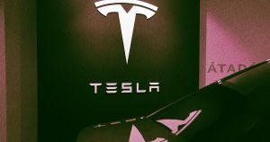 "Elon Musk: Tesla Production ""Makes World War II Look Trivial"""