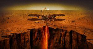 NASA Takes Emergency Action to Save Dying Mars Lander