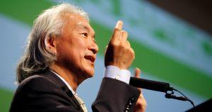 "Michio Kaku: Figuring Out Secrets of Physics Will Make us ""Grand Masters"""