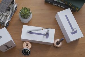 The Bebird N3 Uses Advanced Robotics For A Safer Ear Cleaning