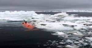 """Scientists Discover """"Doomsday Glacier"""" More Unstable Than Ever"""