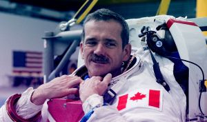 """In a recent CBC interview, retired astronaut Chris Hadfield shared his opinion on the recent emergence of """"unidentified aerial phenomena"""" sightings."""