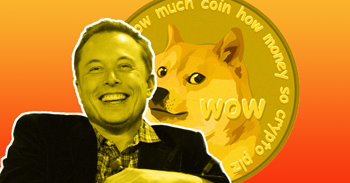 Elon Musk Tweets About Doge Being a Guest on SNL, Dogecoin Prices Soar