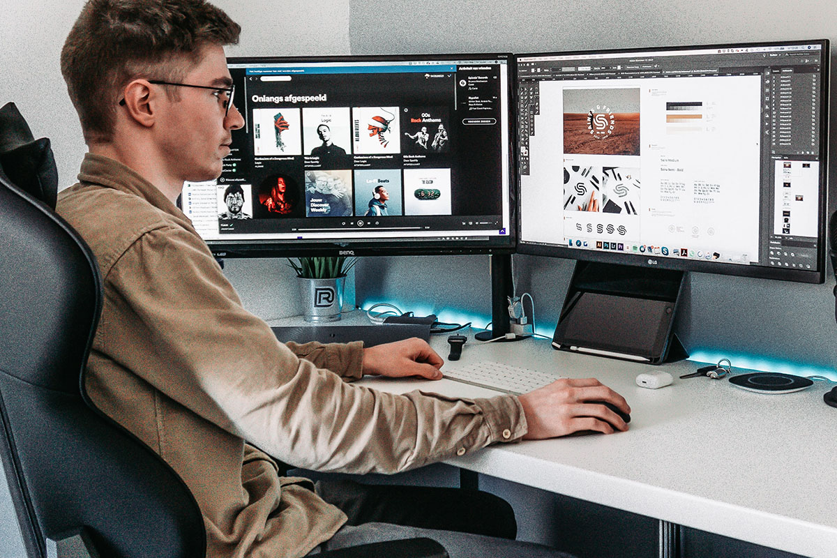 Pay What You Want To Master The Adobe Creative Cloud With This Training
