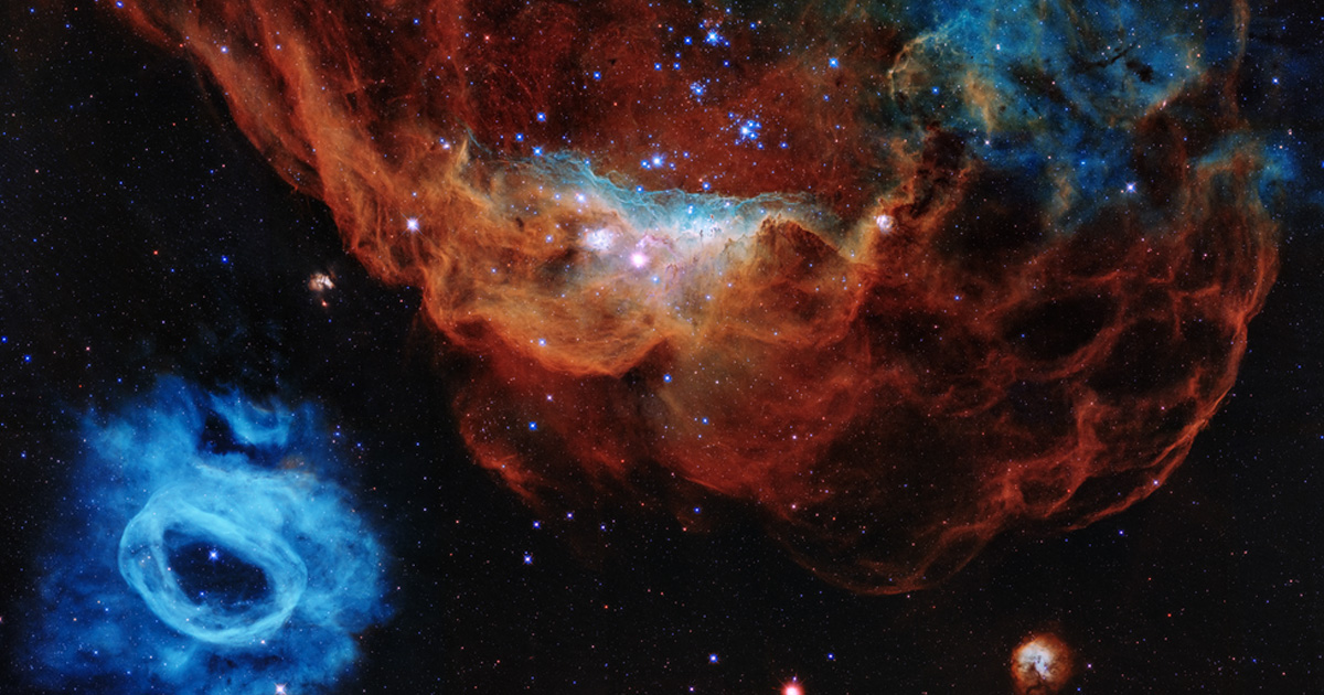 """Scientists Say New Experiment Will Determine """"Fate of the Universe"""""""