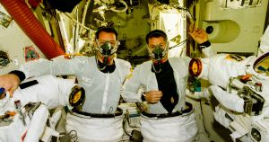 Scientists Are Trying to Make Spacesuit Underwear Less Putrid