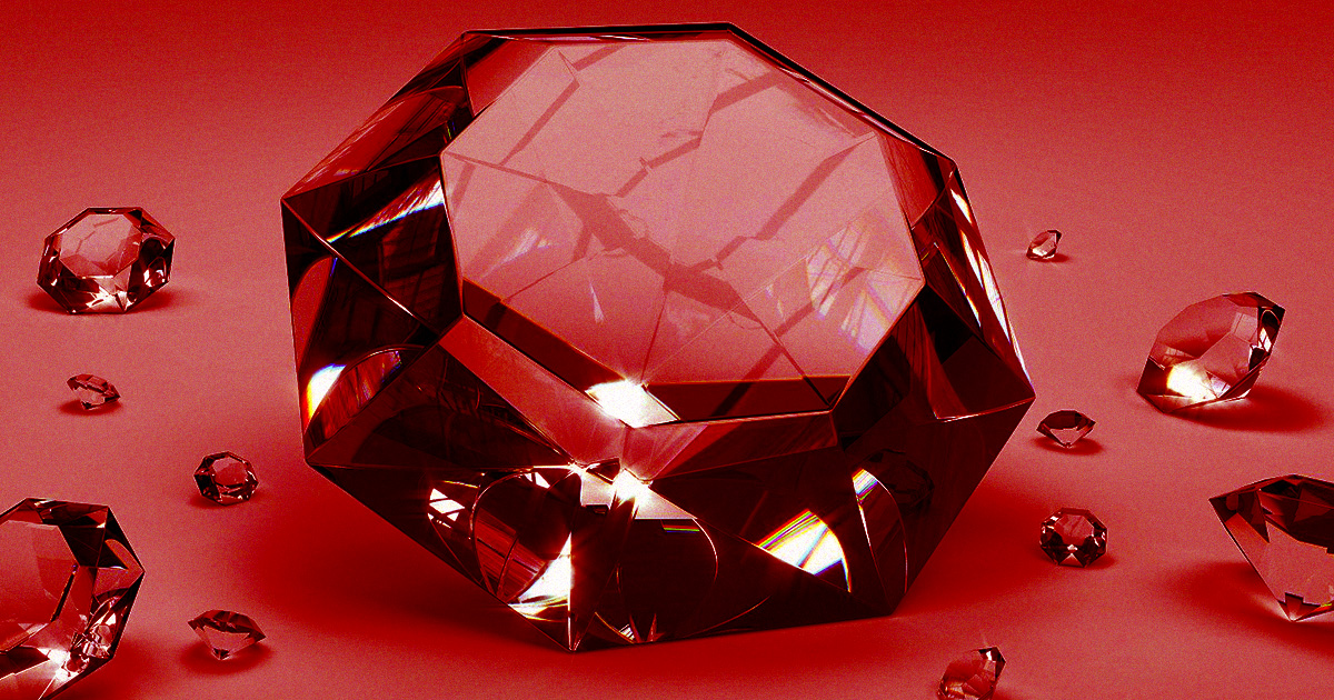 World's Biggest Jeweler Will Only Sell Lab-Grown Diamonds