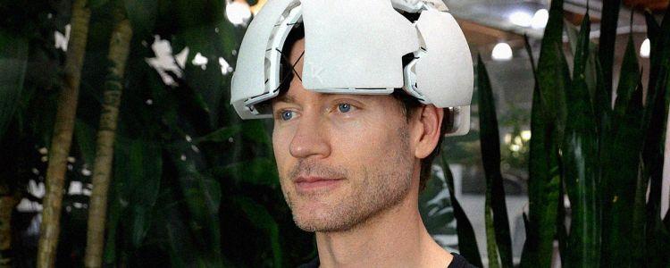 Company Starts Shipping Its $50,000 Mind-Reading Helmet