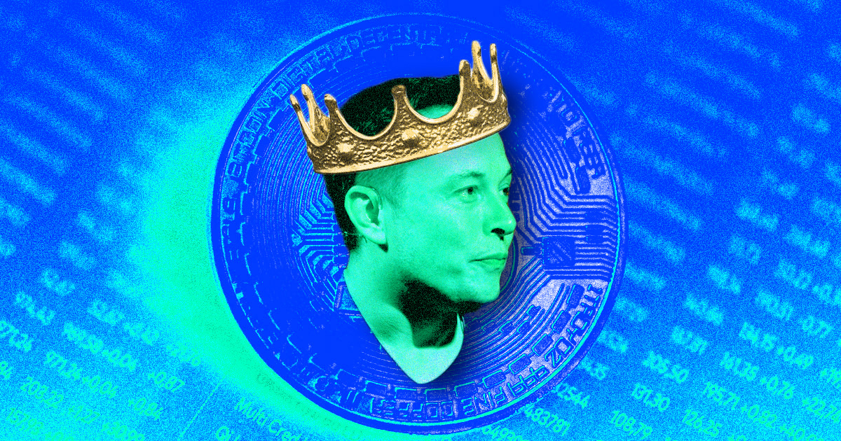 Tesla Accused of Secretly Selling Part of Bitcoin Hoard