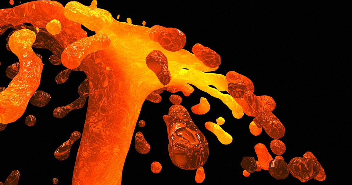 New Facility Will Use Volcano to Power Bitcoin Mining Operation
