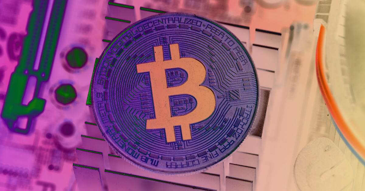 Bitcoin Price Suddenly Shoots Up