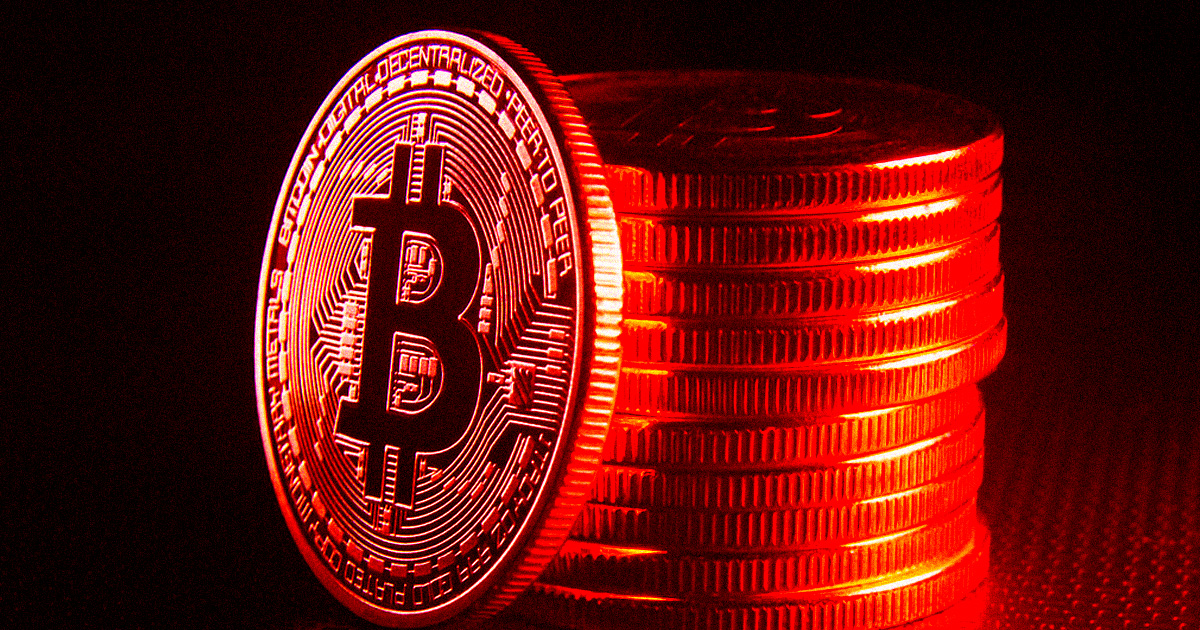 Man Sues Parents of Kids Who Stole His Bitcoin