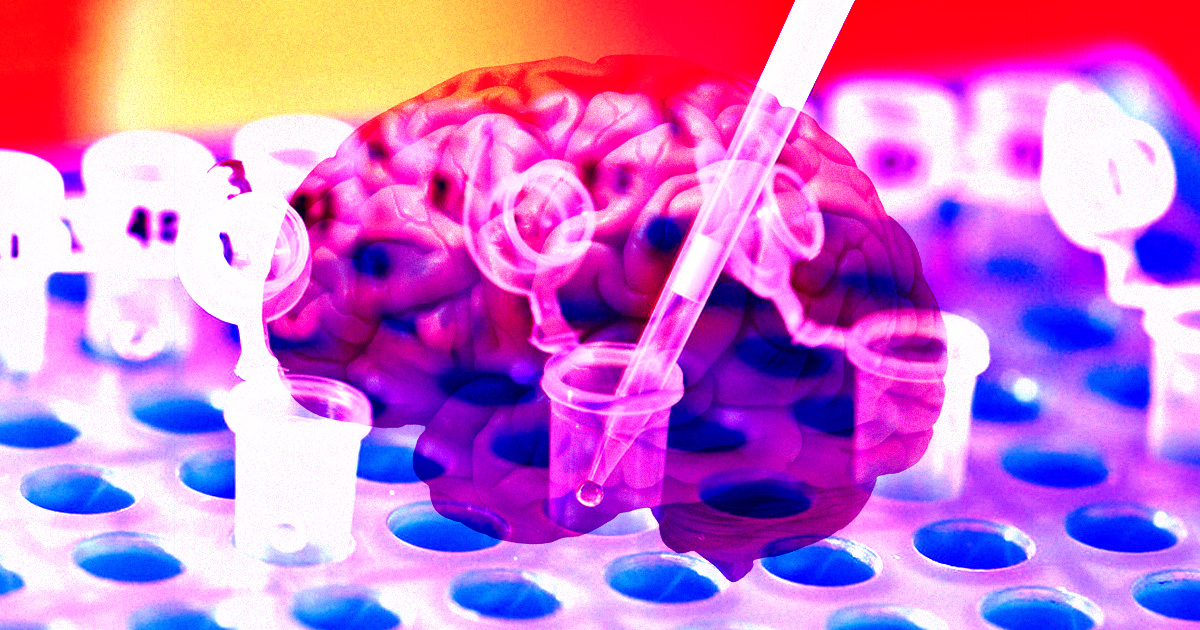 Suspicions Grow That Worker Caught Deadly Brain Disease at Lab