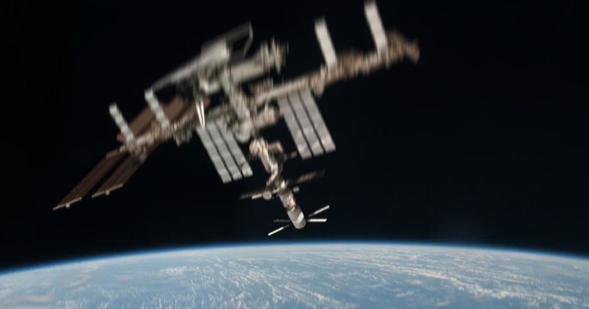 Russia Says Don�t Worry, It�s No Big Deal That We Threw the ISS Into a Tailspin