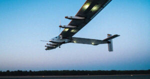 The US Navy is developing an uncrewed aircraft that can remain airborne for 90 days at a time thanks to massive solar panels on each of its wings.