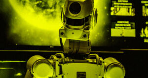 The Russian delegate to a UN conference argued that autonomous killer robots shouldn't be subject to any additional rules or regulations.