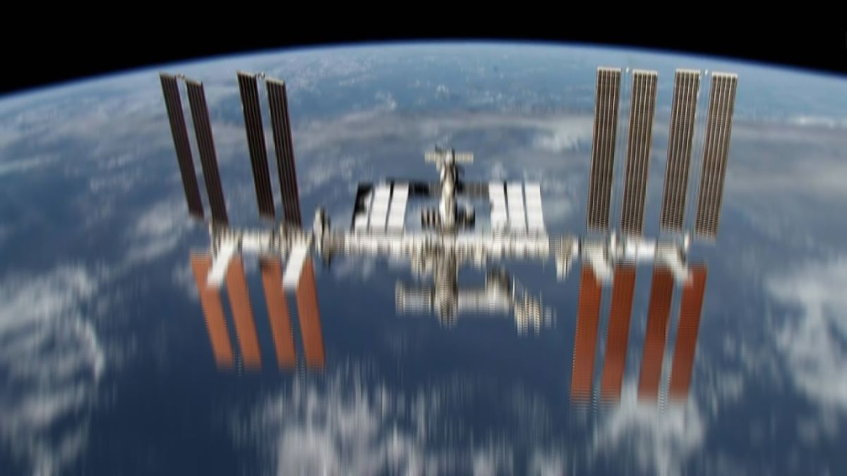 The Space Station Incident Was Far Worse Than NASA Admitted