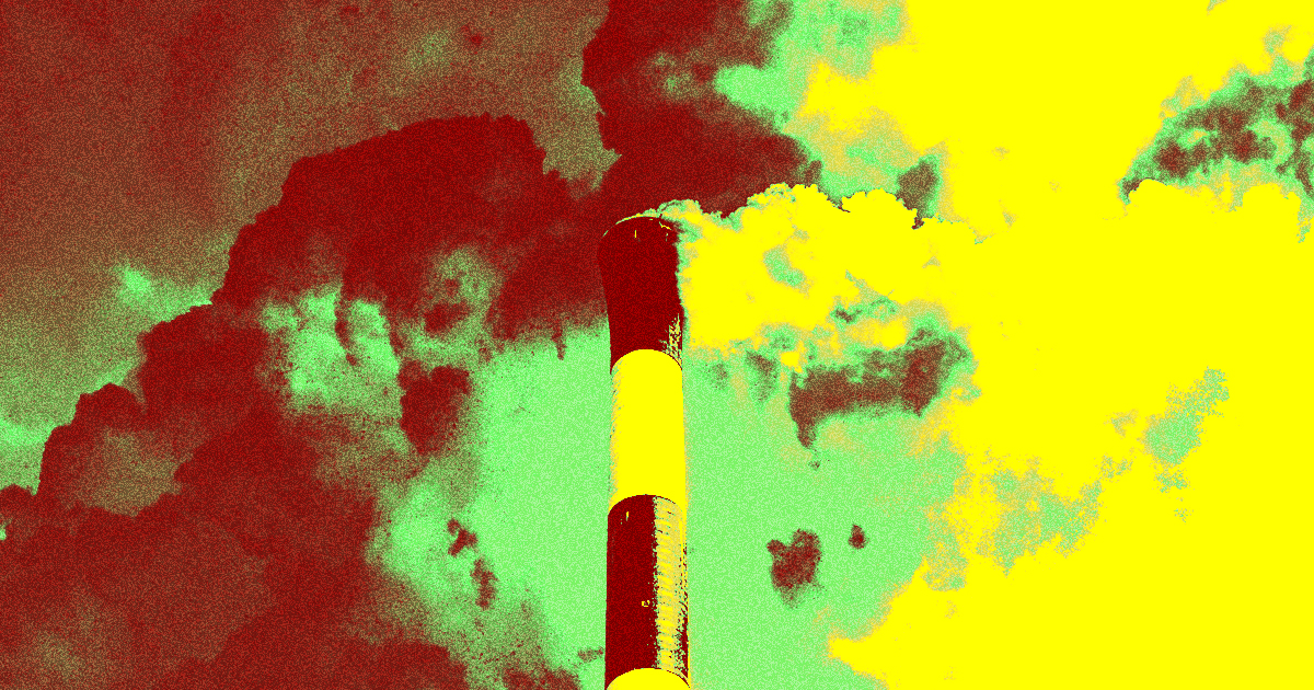 Scientists Fire Up World's Biggest Carbon Capture Machine