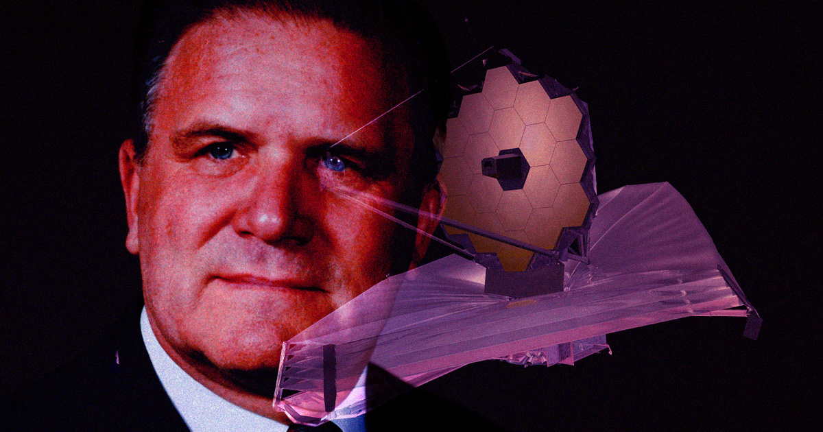 NASA Refuses to Rename Giant Homophobic Telescope