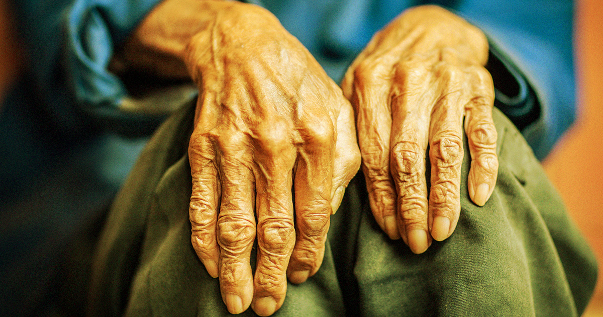 Humans Could Definitely Live to 130, Scientists Say