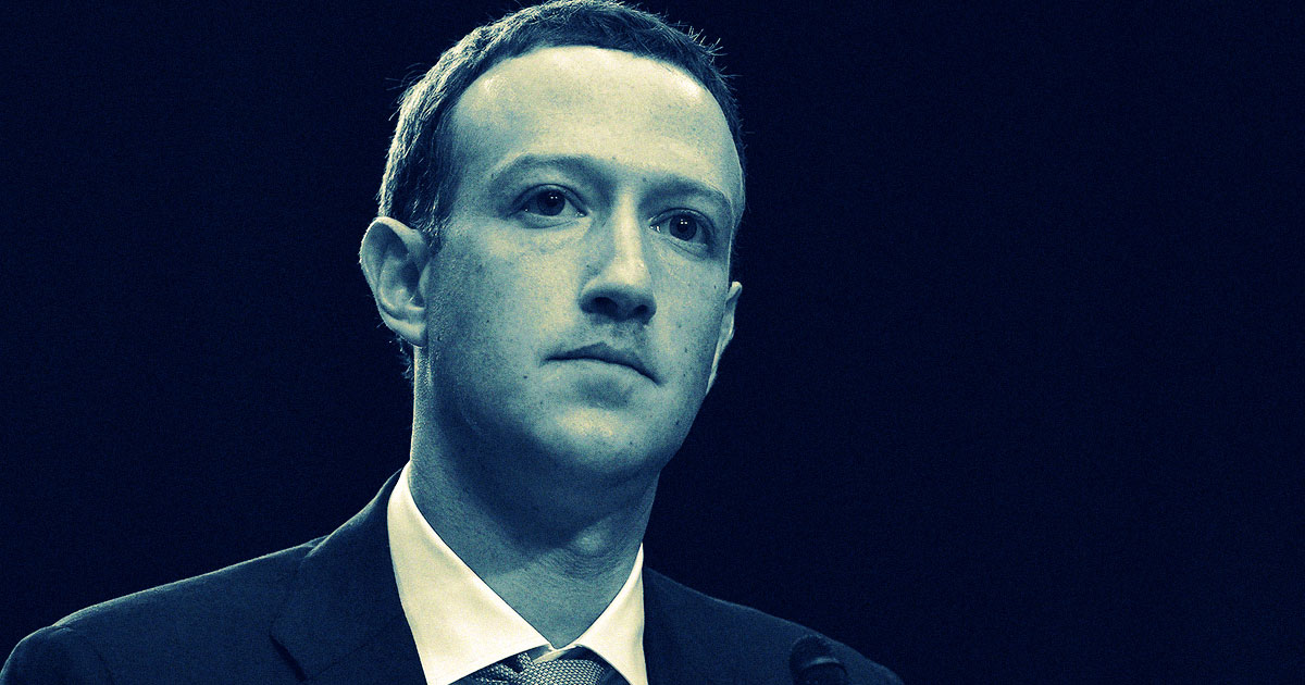 Embattled Facebook Hires Britney Spears' Lawyer