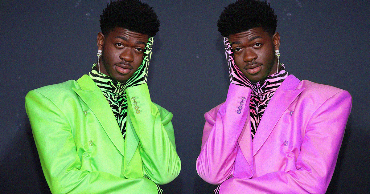 Lil Nas X Says He Wants to Clone Himself and Have Sex With the Copy